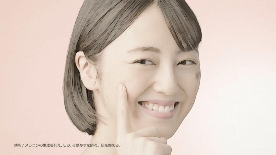 ルル cm 女優