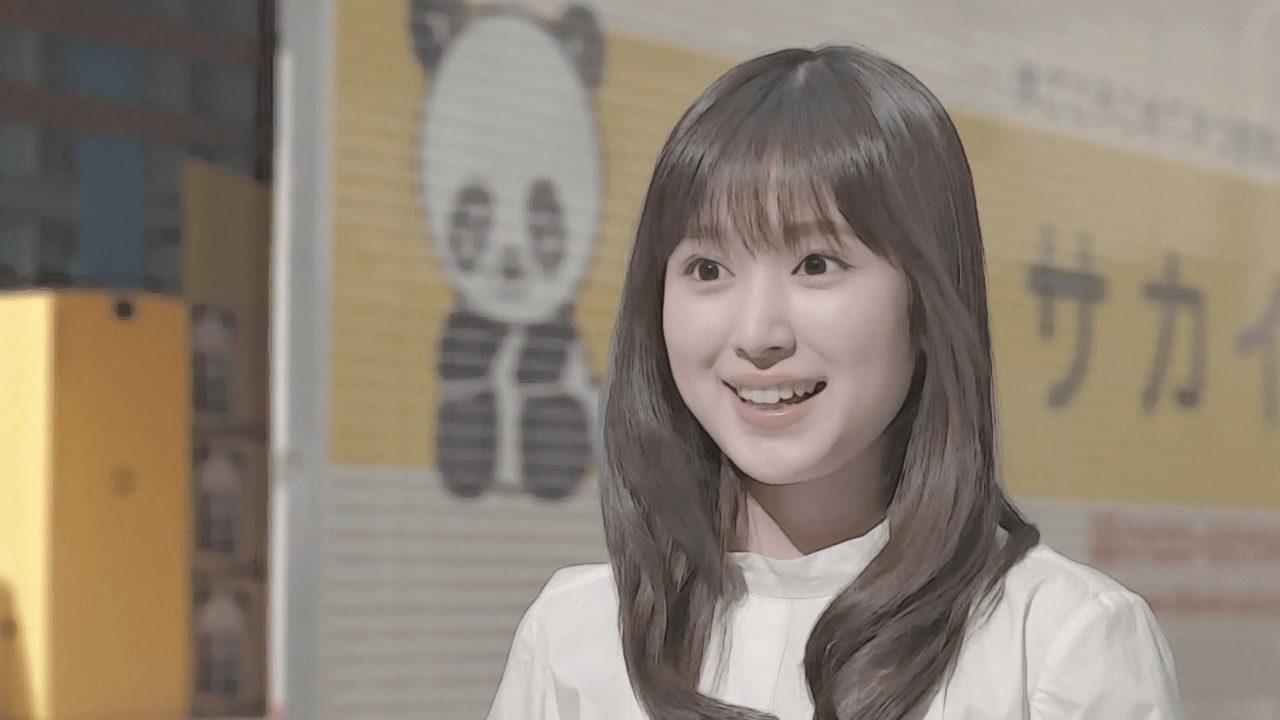 女優 サカイ 引越し の cm