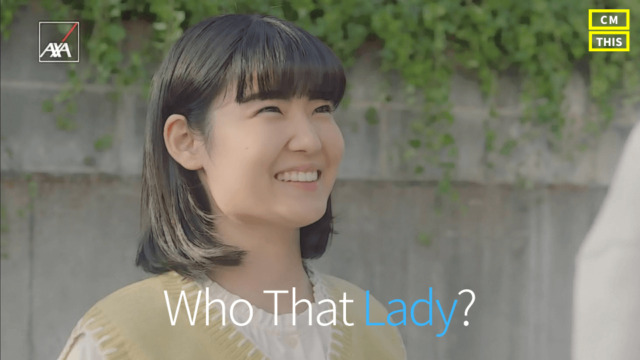 スズキ cm 女優